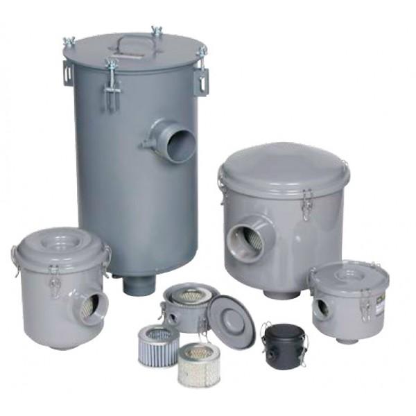 Solberg Air Filters