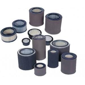 Solberg Paper Filter Elements