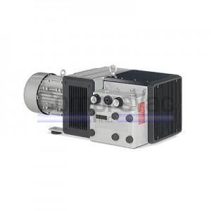 KTA Dry running rotary vane pressure vacuum pumps