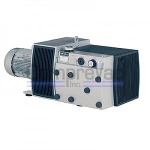 KTR Dry running rotary vane pressure vacuum pumps