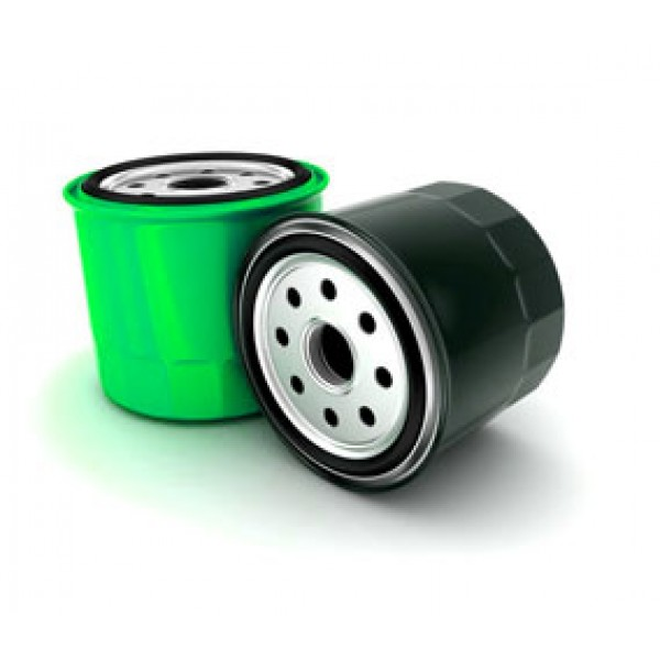 Leybold Oil Filters